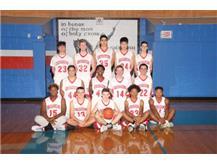 Varsity Boys Basketball 17-18