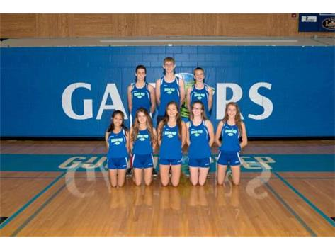 Varsity Cross Country