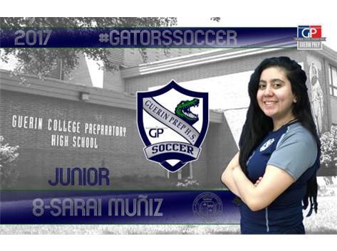 8-Sarai Muniz