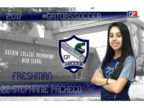 22-Stephanie Pacheco
