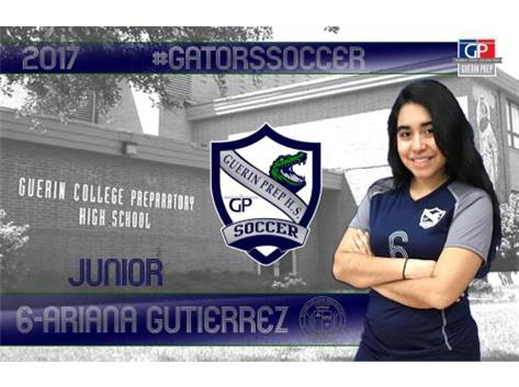 6-Ariana Gutierrez