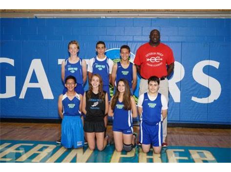 Cross Country Varsity 2017-18