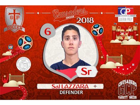 6 Sal Lazzara