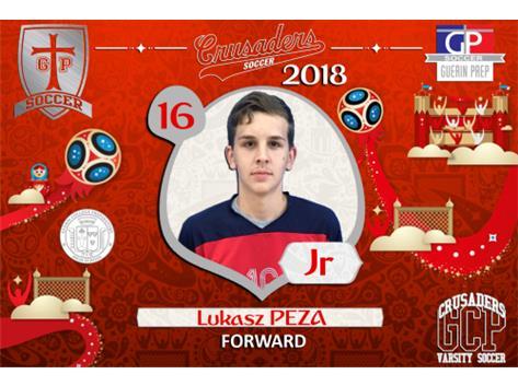 16 - Lukasz Peza