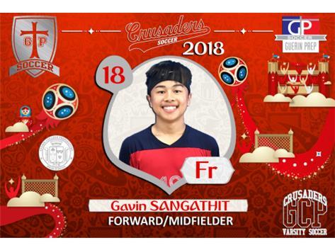 18 - Gavin Sangathit