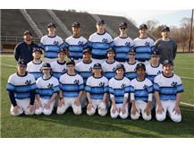 2018-2019 Boys Varsity Baseball Team