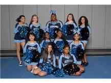 19-20 Dance Team