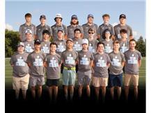 20-21 Boys Golf Team Photo