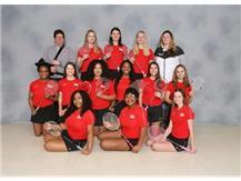 Varsity Badminton (18-19)