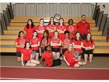 Freshmen Badminton (18-19)