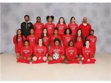 JV Girls Soccer (18-19)