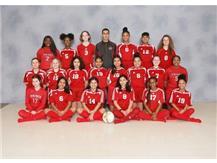 Freshmen Girls Soccer (18-19)