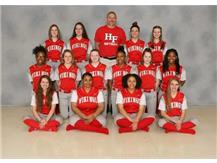 Freshmen Softball (18-19)