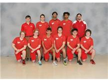 Varsity Boys Tennis (18-19)
