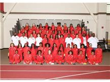 Girls Track & Field (18-19)