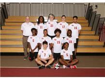 Varsity Boys Volleyball (18-19)