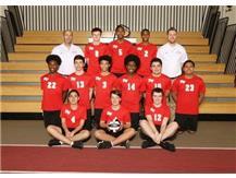 JV Boys Volleyball (18-19)