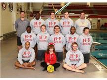 Varsity Boys Water Polo (18-19)