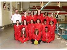Varsity Girls Water Polo (18-19)