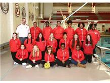 JV Girls Water Polo (18-19)