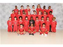JV Boys Soccer (19-20)
