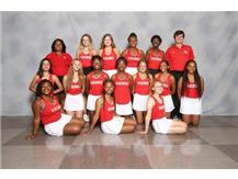 Varsity Girls Tennis (19-20)