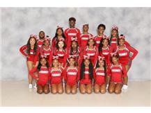 Varsity Cheerleading (Sideline) (19-20)