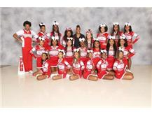 JV Cheerleading (Sideline) (19-20)