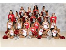 Varsity Dance (Sideline) (19-20)