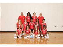 Varsity Girls Volleyball (19-20)