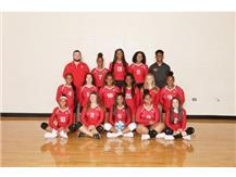 JV Girls Volleyball (19-20)