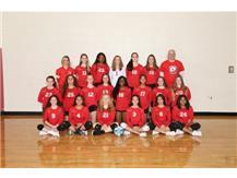 Freshmen Girls Volleyball (19-20)