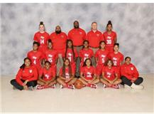Varsity Girls Basketball (19-20)