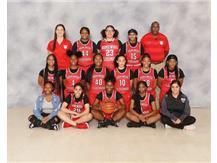 Sophomore Girls Basketball (19-20)