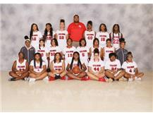 Freshmen Girls Basketball (19-20)