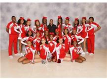 JV Cheerleading (Competitive)         (19-20)