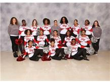 Varsity Dance (Competitive) (19-20)
