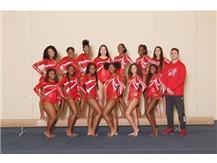 JV Girls Gymnastics (19-20)