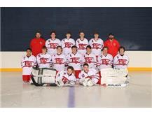 Varsity Ice Hockey (19-20)
