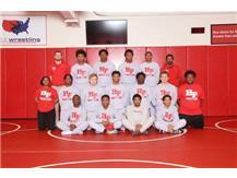 Varsity Wrestling (19-20)