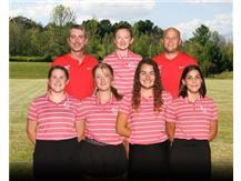 Varsity Girls Golf 20-21