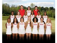 Varsity Girls Tennis 20-21