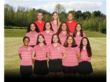 JV Girls Golf 20-21