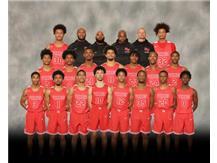Varsity Boys Basketball (20-21)