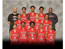 Sophomore Boys Basketball (20-21)