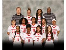 Sophomore Girls Basketball (20-21)