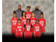 Freshman Girls Basketball (20-21)