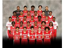 Freshman Boys Basketball (20-21)