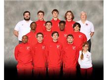 Varsity Boys Swimming (20-21)