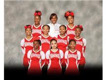 JV Competitive Cheerleading (20-21)